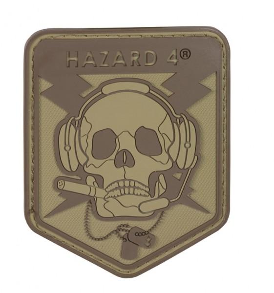 Hazard 4 SpecOp Patch Coyote PAT-OPSK-CYT