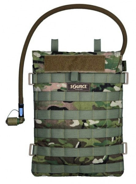 Source Razor Low Profile Hydration Pack