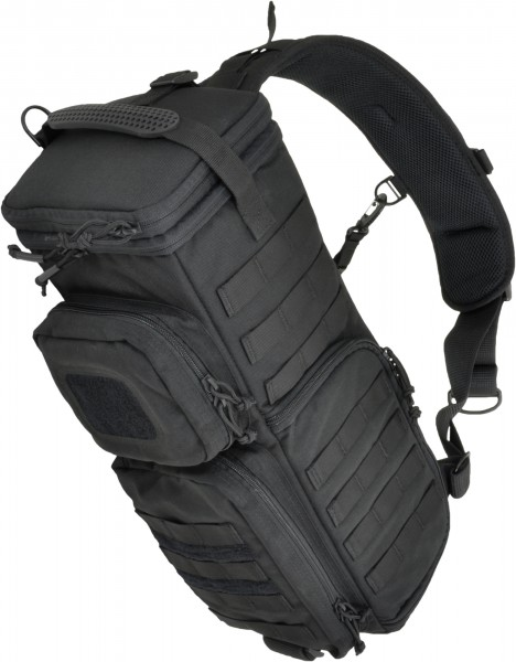 Hazard 4 Evac Photo Recon Sling Black