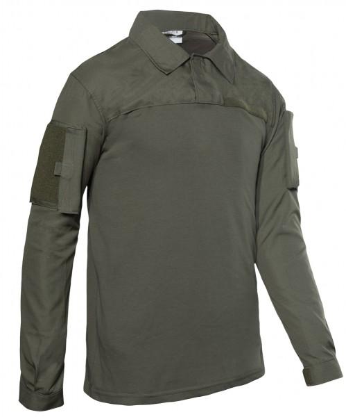 Köhler Combat Shirt Steingrauoliv