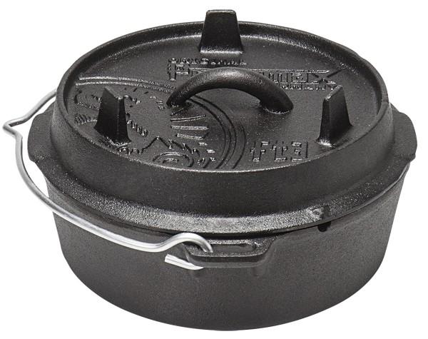 Petromax Feuertopf Dutch Oven ft3-t (ohne Füße)