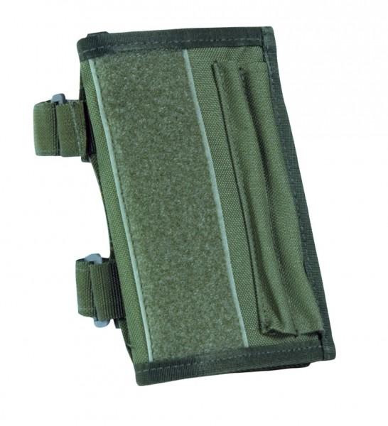 75Tactical Unterarmbüro SX51 mit Tasche Oliv