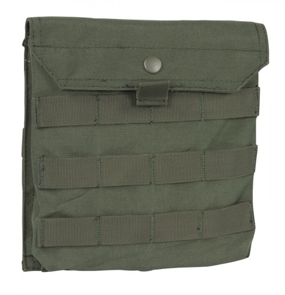 Condor Side Plate Utility Pouch Oliv