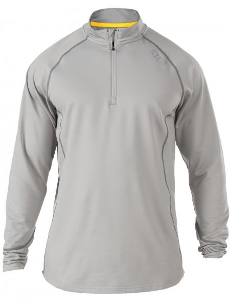 5.11 Tactical Sub Z Crew Quarter-Zip Shirt
