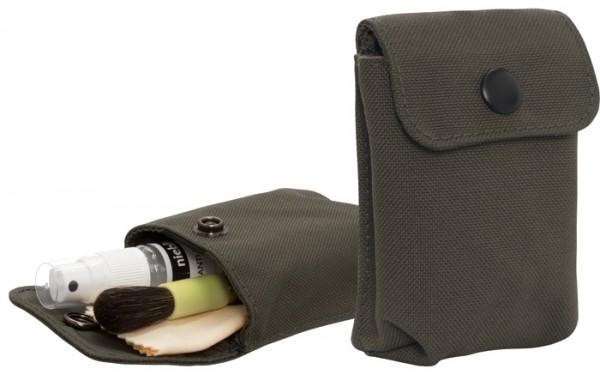 Niebling Optik-Reinigungsset mit Tasche 4-teilig