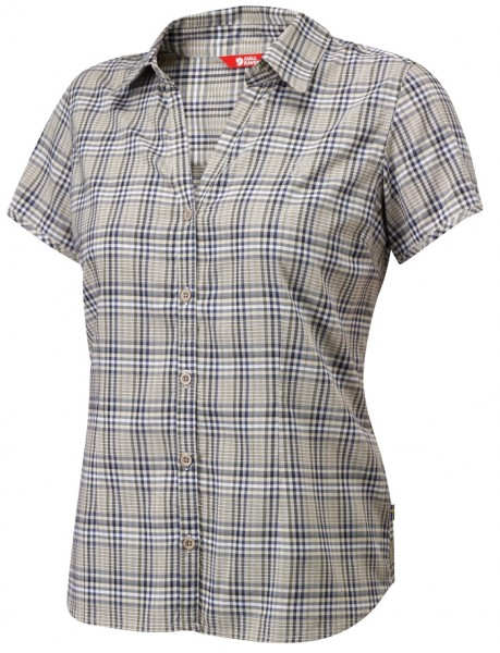 Fjällräven Shirt Elsa Damen