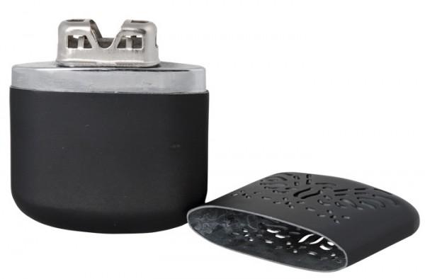 Handwärmer Taschenofen MT-Plus Schwarz
