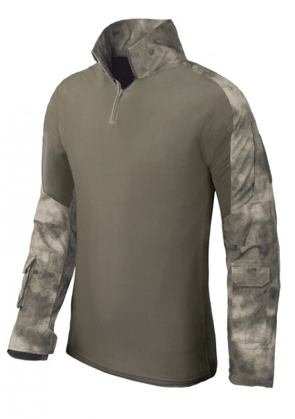 Helikon Combatshirt A-Tacs AU