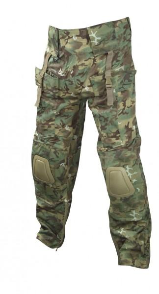 Mil-Tec Einsatzhose Warrior Arid-WL