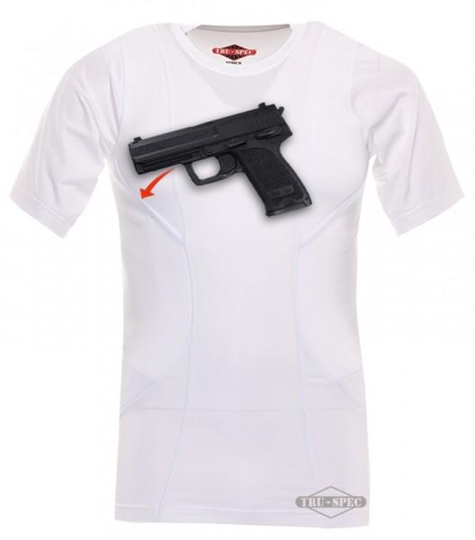 TRU-SPEC Concealed Holster Shirt