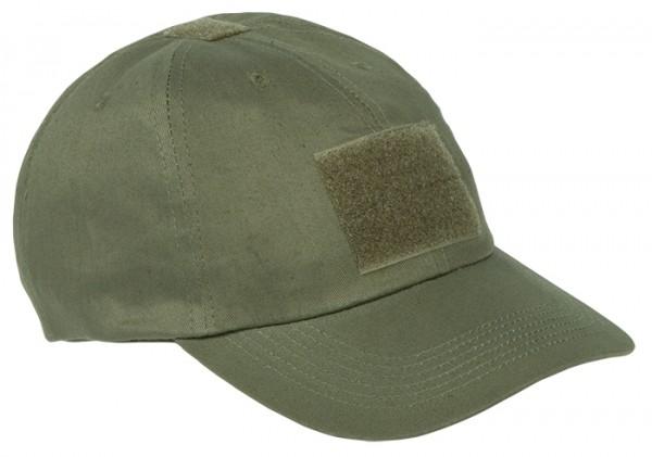 S.T. CONDOR Baseball Cap Tactical Oliv