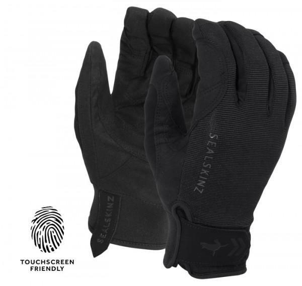 Handschuhe SealSkinz Dragon Eye Touchscreen