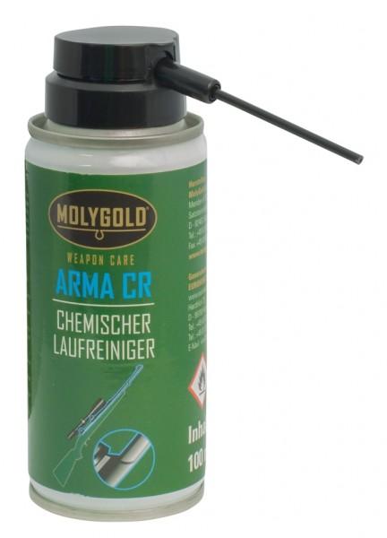 MolyGold ARMA CR Laufreiniger 100ml