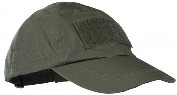 Baseball Cap Mil-Tec Tactical Oliv