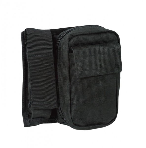 75Tactical Personal-PackTecSys AX6 Schwarz