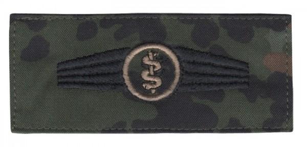 BW Tätigkeitsabz. Sanitätspersonal Tarn/Bronze