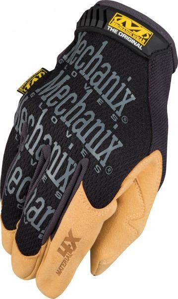 Handschuhe Mechanix Original Material 4X
