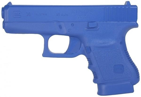BLUEGUNS Trainingswaffe Glock 36