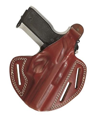 Vega Lederholster für H&K USP - Rechts