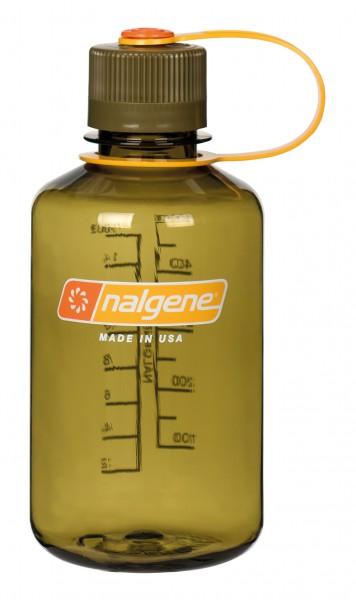 Nalgene Trinkflasche Standard 0,5 Liter