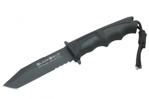 BlackField Kampfmesser Basic Tanto