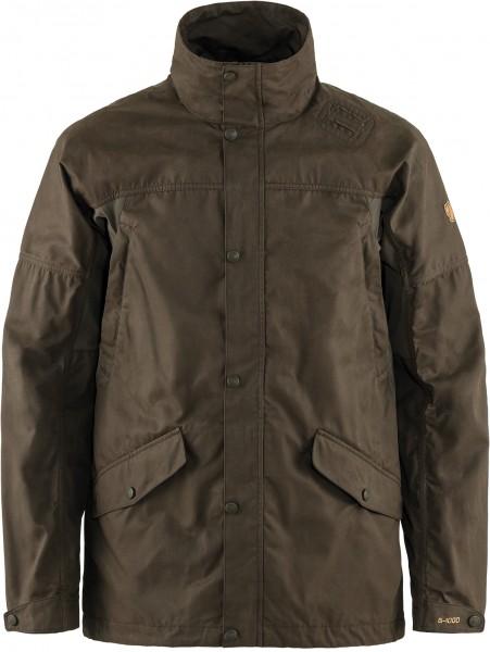 Fjällräven Forest Hybrid Jacket