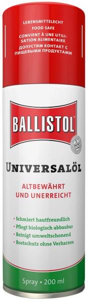 Ballistol Universalöl 200ml Dose