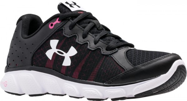 Under Armour Damen Laufschuh MicroG Assert 6