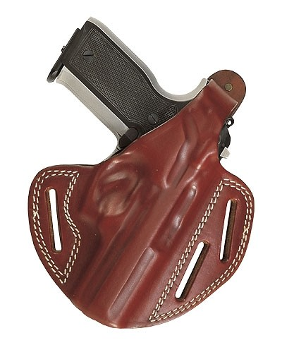 Vega Lederholster für Glock 17 - Rechts