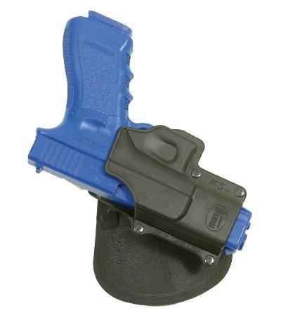 Fobus Paddleholster Rotation Glock 17/19 - Links