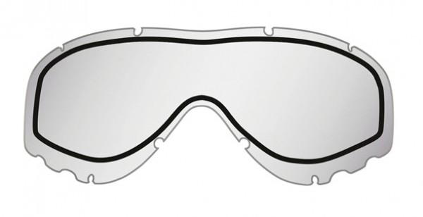 Wiley X Spear Dual Schutzbrille Doppelglasscheibe