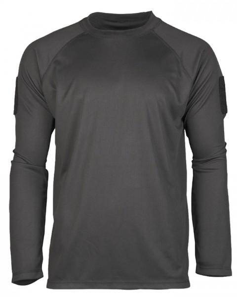 Mil-Tec Tactical Quick Dry Langarmshirt