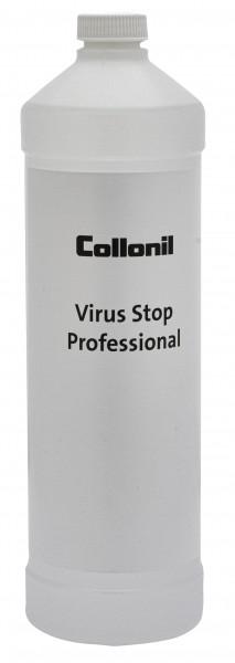 Collonil Bleu VIRUS STOP Professional Hand- und Flächendesinfektionsmittel 1 L