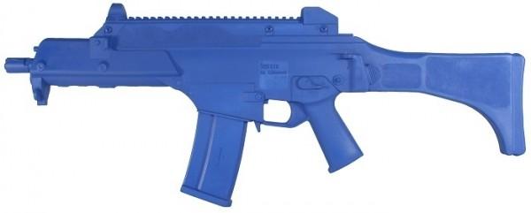 BLUEGUNS Trainingswaffe H&K G36C