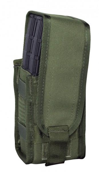 75Tactical Doppelmagazintasche M4 MX15/2 Oliv