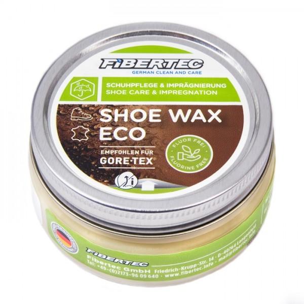 Fibertec Shoe Wax Eco 100 ml