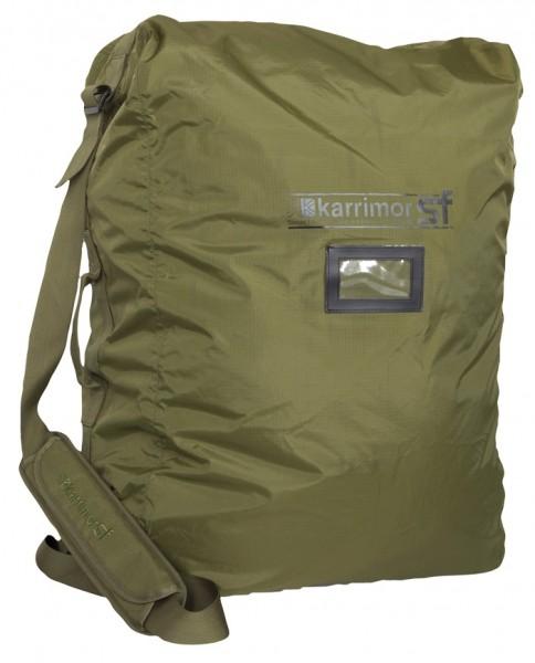 Karrimor Big Bag Carrier Oliv