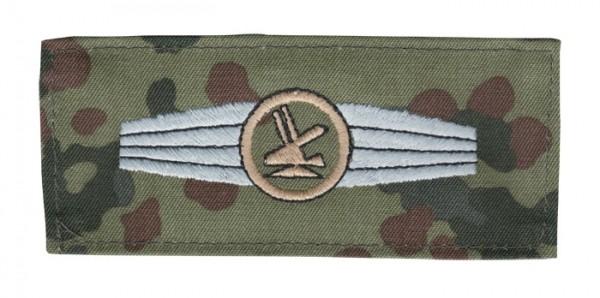 BW Tätigkeitsabz. Luftwaffe-Sicherung Tarn/Bronze