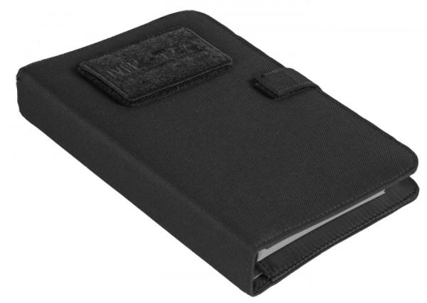 Mil-Tec Notebook mit Ringbucheinlage