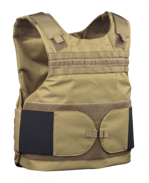 75Tactical Weste Omega 4 Coyote