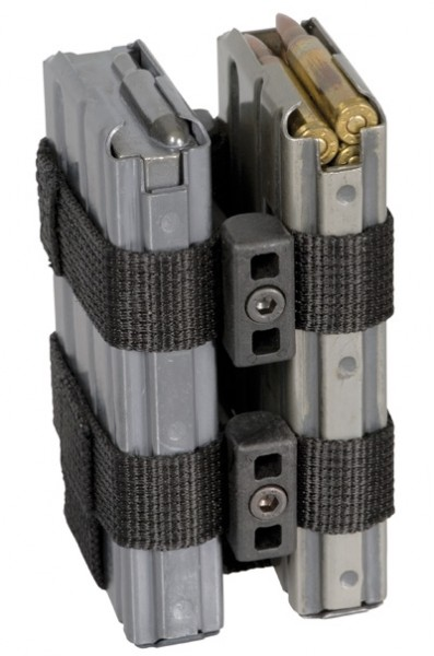 FAB Defense Universal Dual Magazine Clip 5.56mm