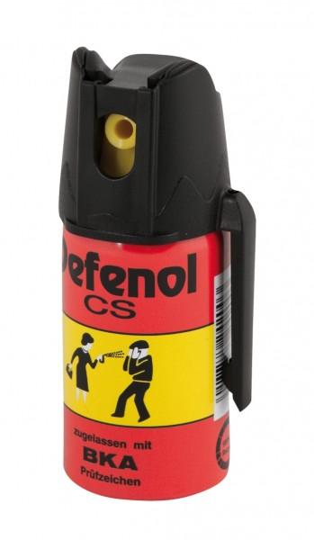 CS Defenol Verteidigungsspray 40ml