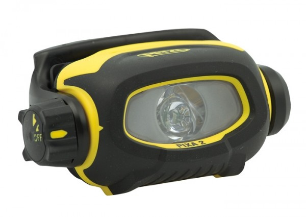 Stirnlampe Petzl PIXA 2 LED