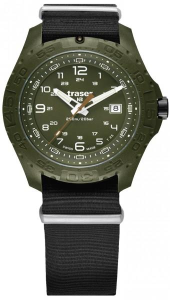 Traser H3 P96 Soldier Uhr Nato