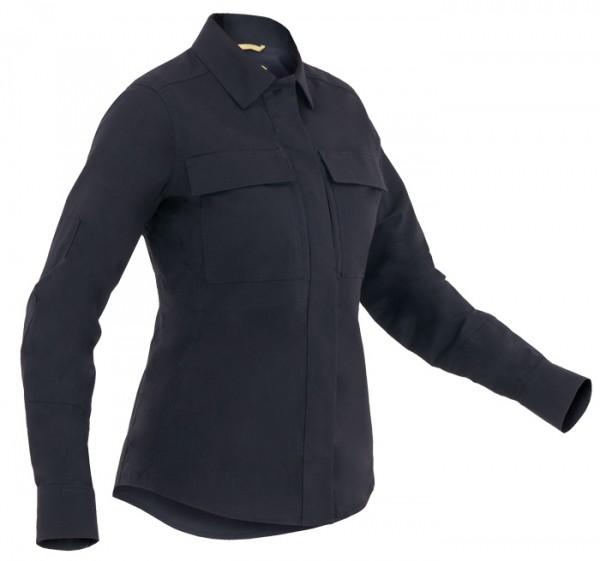 First Tactical Womens Tactix BDU Shirt 1/1 Arm