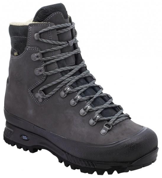 Hanwag Alaska GTX Trekking Boots Asphalt