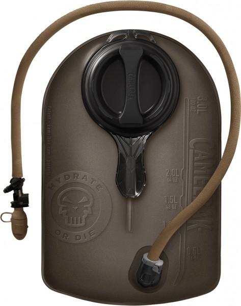 Camelbak Mil Spec Crux Reservoir 3 Liter Short