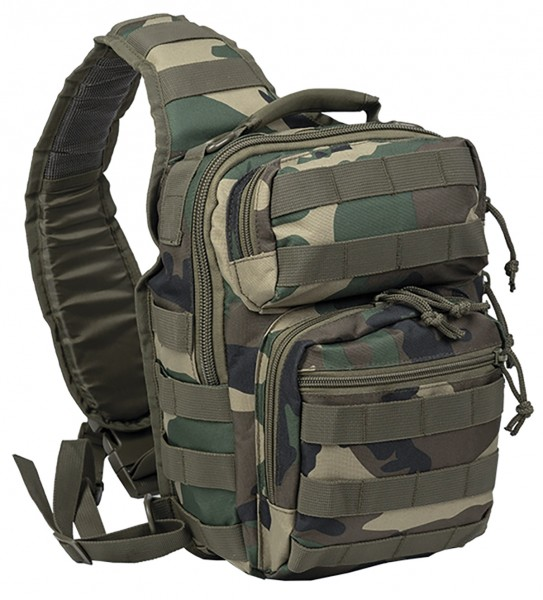Mil-Tec One Strap Assault Pack Small