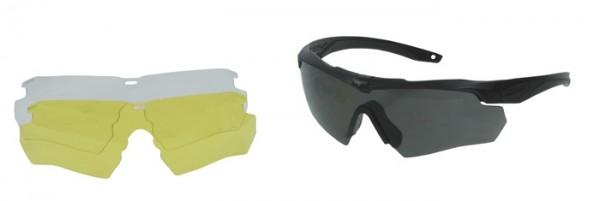 ESS Crossbow Schießbrille 3LS