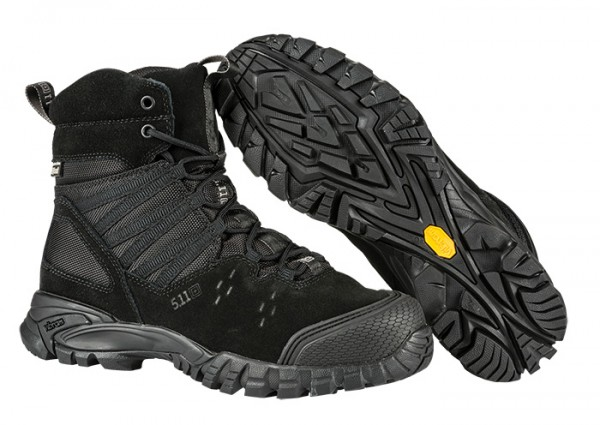 "5.11 Tactical Union 6"" Boot WP"